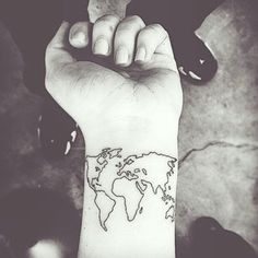 19 tatuagens que literalmente todo mundo fez em 2014