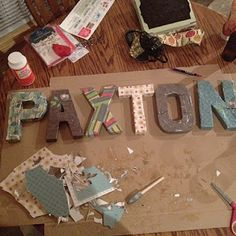 Baby Names I Love: Paxton