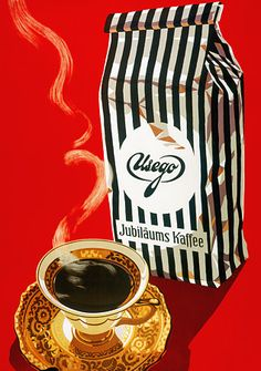 Vintage Coffee & Cafe Posters Art Prints  gorgeous
