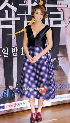 Kim Seong-ryeong (김성령)