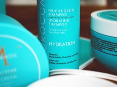 Moroccanoil Smooth Collection - ElisaZunder