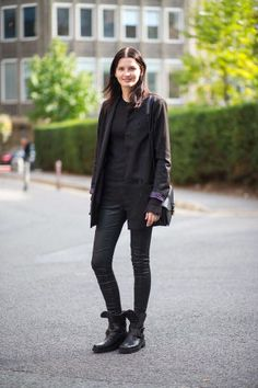 The best street style inspiration spotted in London: