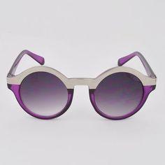 $6 Round Sunnies! Filmore West Sunglasses