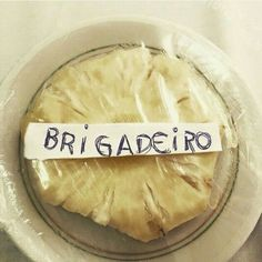 Brigadeiro  Sqn Regime  Comer  Dieta