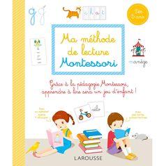 Methode De Lecture Montessori - PDF E-Books Directory Education Positive, Lus, Infant Activities, Reading, Claude, Amazon Fr, Montessori Pdf, Audio, France