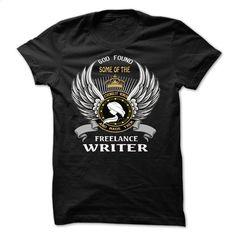 I'm AAn FREELANCE WRITER T Shirt, Hoodie, Sweatshirts - personalized t shirts #fashion #style