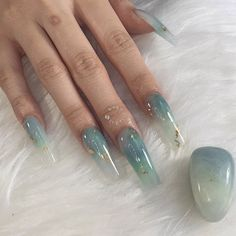 Uploaded by 𝖘𝖙𝖋𝖚𝖘𝖑𝖚𝖚𝖙. Find images and videos about nails, gold and crystals on We Heart It - the app to get lost in what you love. Fabulous Nails, Perfect Nails, Gorgeous Nails, Pretty Nails, Minimalist Nails, Nail Swag, Best Acrylic Nails, Acrylic Nail Designs, Polygel Nails