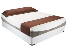 MYRBACKA Latex mattress medium firm white  NYC