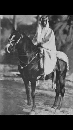 الملك الشريف علي بن الحسين آخر ملوك الحجاز من الهاشمينKing Ali bin Husain last of the Hijazi kings