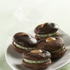 Recept: After Eight After Eight, Muffin, Pudding, Breakfast, Food, Image, Flan, Muffins, Puddings