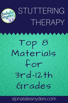 Top 8 materials for