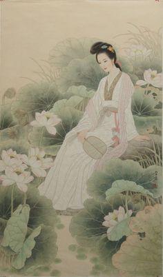 Chinese Beauty 2