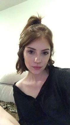 cabelo curto karol queiroz/ outubro 2017