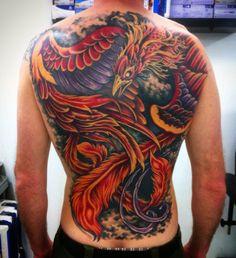 125 Best Back Tattoos For Men: Cool Ideas + Designs Guide) Small Back Tattoos, Cool Back Tattoos, Back Tattoos For Guys, Top Tattoos, Trendy Tattoos, Sleeve Tattoos, Tattoo Back, Tattoo Time, Tribal Tattoos