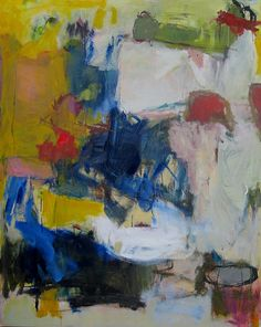 bliss   60 x 48 in. oil on canvas   Jong Ro   Flickr