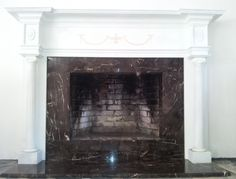 Metal Fireplace Surround Kit Fireplace Pinterest Fireplace