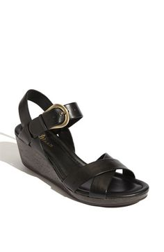 Cole Haan 'Air Tali Mid' Sandal . Picked these simple and comfy sandals in size 12 today. Love the Nike technology! $99.00
