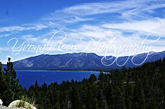 Lake Tahoe #yvonaliciousphotography
