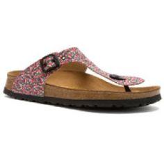 8fda7011a2c Papillio Gizeh Cotton - Women s - Shoes - Multi Papillio Gizeh