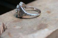 Custom Engagement Ring Available at Worthmore Jewelers in Atlanta!!! #ring #customdesign #custom #jeweler #design #atlanta #decatur #jewelry #georgia #ga #georgiajewelry #local #shoplocal