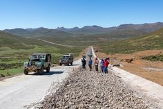 Take a photographic journey with me up the Sani Pass as I travel from KZN into the Mountain Kingdom of Lesotho in a Series 1 Land Rover. Kwazulu Natal, South Africa, Journey, Travel, Viajes, Trips, Traveling, Tourism, Vacations