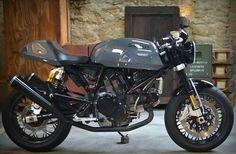 Ducati Sport Classic Biposto