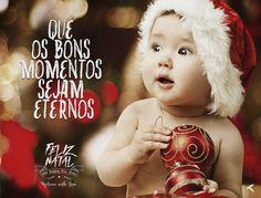 Mensagem de natal! #frasesdenatal