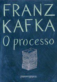 Bebendo Livros: O Processo - Franz Kafka