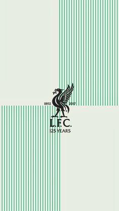 LFC Away Kit 2017-18