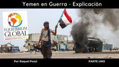 El conflicto de Yemen: explicación. Por Raquel Pozzi