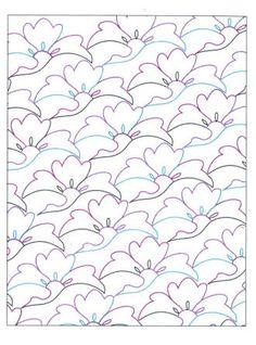 Resultado de imagem para sashiko patterns free