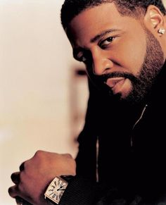 Gerald Levert.....swagga gone too soon