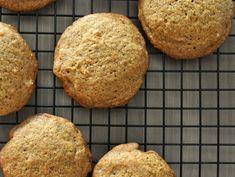 Spiced Sweet Potato Cookies - Serious Eats (http://www.seriouseats.com/recipes/2013/10/spiced-sweet-potato-cookies.html)