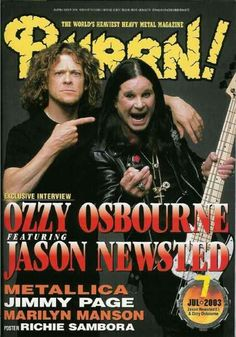 ~NEWSTED~