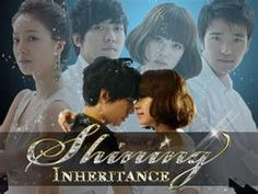 """Shining Inheritance""- This one was okay. I watched it for Lee Seung Gi, but, to be honest, I didn't really like his character that much. His acting was fine, it was the story that didn't really do it for me. Brilliant Legacy, Princess Hours, Watch Korean Drama, Playful Kiss, Maggie Smith, Lee Seung Gi, 5 Year Olds, Mean Girls, Drama Movies"