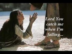 Casting Crowns...