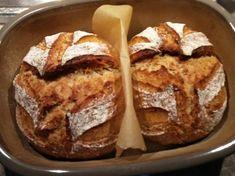 Brot Oscar Mischbrot mit Sesam und Leinsamen von LiaThor. Ein Thermomix ® Rezept aus der Kategorie Brot & Brötchen auf www.rezeptwelt.de, der Thermomix ® Community.