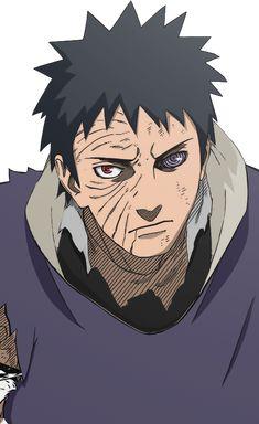 Tobi is Obito by sargentolimon on DeviantArt Naruto Shippuden, Kakashi And Obito, Madara Uchiha, Boruto, Naruto Drawings, Naruto Art, Kurama Susanoo, Tobi Obito, Team Minato