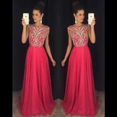Gala Dress by Blessed Atelie