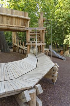 We are market leaders in the design and build of bespoke playgrounds have built numerous award-winning playgrounds. Park Playground, Playground Design, Outdoor Playground, Children's Playground Equipment, Children Playground, Cool Playgrounds, Kids Play Spaces, Outdoor Play Equipment, Sport Park