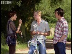 """Do You Speak English? - Big Train - BBC comedy"""