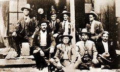 the Navasota Current: TEXAS RANGERS! In Navasota, Texas