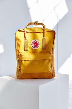 ca8b1cafee6d Fjallraven Kanken Backpack - Urban Outfitters Cute Backpacks