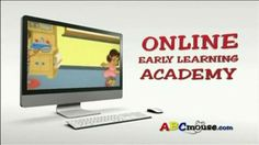 Learning Time, Early Learning, Reading Games For Kids, Abc Mouse, Search Ads, Tv Ads, Common Core Math, Tv Commercials, Kindergarten Math