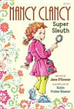 This series is great to have in a classroom library for the girly girls of the class. It is filled with fashion, fun words and outrageous situations.