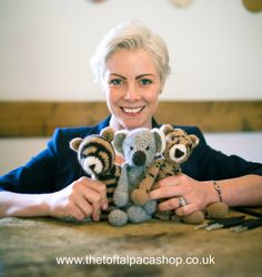 Designer Interview | Kerry Lord from TOFT / Edward's Menagerie