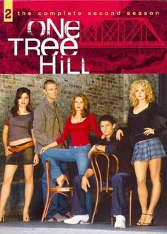 Warner One Tree Hill: The Complete Second Season