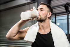 Collagen vs. Whey Protein: Which Is Best for You? | Livestrong.com