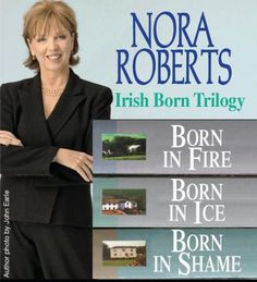 Nora Roberts - Favorite author  My Favorite Nora Roberts books of all time.