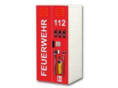 Feuerwehr Möbelsticker / Aufkleber passend für Schrank STUVA von IKEA - SC35 in Möbel & Wohnen, Kindermöbel & Wohnen, Möbel | eBay